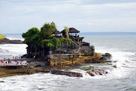 Tanah Lot Bali di tabanan