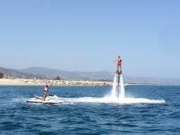 Promo Bali Flyboard watersport