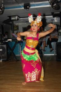Balinese The Show Dance