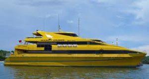 Bounty Cruises