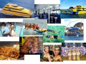tiket Bounty cruise murah Bali