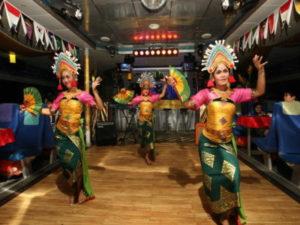 Bounty Cruise Di benoa denpasar