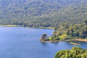 Danau Byan Bali Bedugul