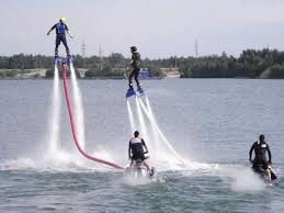 Paket Flyboard Bali Watersport