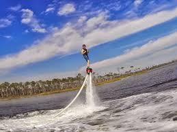 Flyboard Nusa Dua