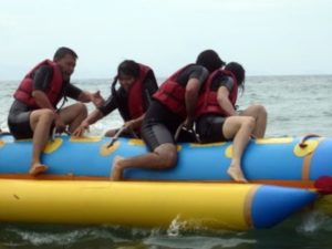 Banana Boat Bali murah