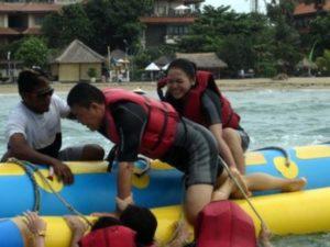 Banana Boat Bazuka