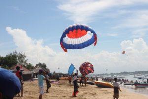 Parasailing Bali murah