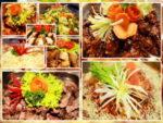 Indahnya Makanan