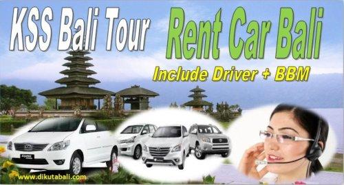 daftar harga sewa mobil murah di Bali