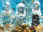 Sea Walker Bali Tanjung Benoa promo