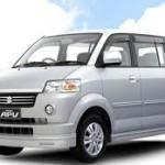 Harga murah sewa mobil di Bali