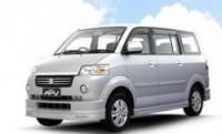 Booking Sewa mobil APV Dengan KSS Bali Tour