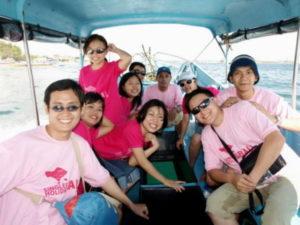 Water Sport Murah Cocok Untuk Wisata Anak Anak