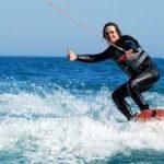 wake board Bali