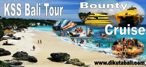 island Explorers Bali Bounty Cruise Bali