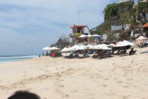 Pantai Dreamland Bali
