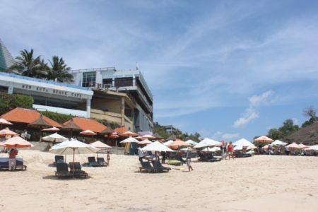 Dream land Beach Bali