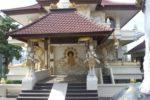 Wihara di Puja Mandala Bali