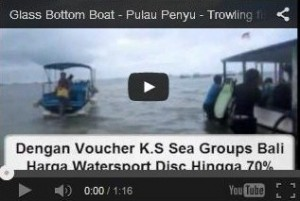 Video Pulau Penyu