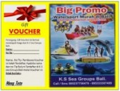 big promo Bali