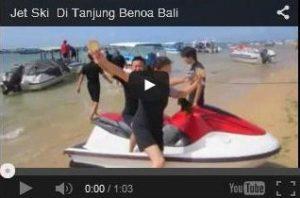 Jet Ski Bali