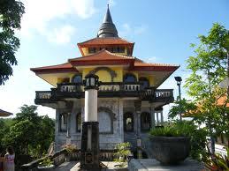 Bali puja mandala