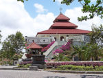 masjid terbesar di Bali