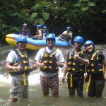Best Rafting Bali