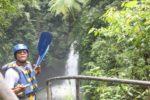 Start rafting Bali paradise Island