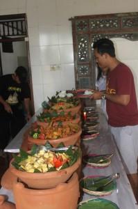 Makanan Bali Paradise