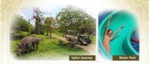 Bali Safari Park - Dikutabali.com