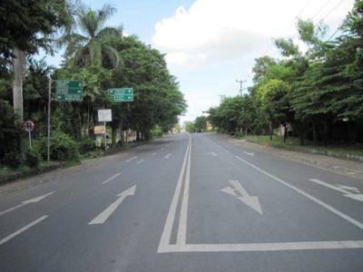 Jalan Saat Nyepi