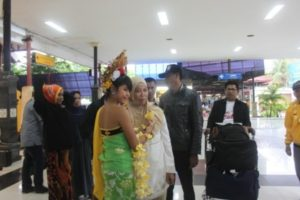 Welcome to Bali - K.S.S Bali