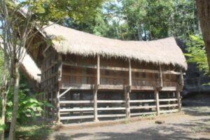 Obej wisata Taman Nusa Bali