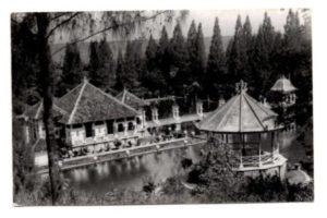 Bali Hotel 1963