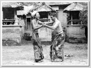 Balinese Dance 1930
