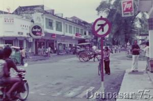 Denpasar 1975
