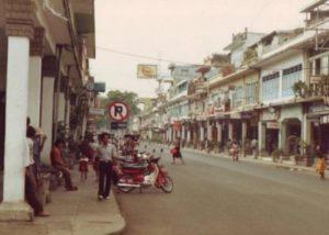 Kota Denpasar Gajah Mada