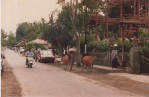 jalan Ubud 1988