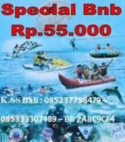 watersport murah 55.000
