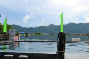 Batur Air panas Bali