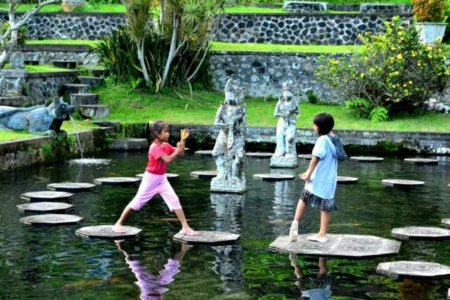 Taman Ayun Bali 1