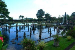 Taman Ayun bali 2
