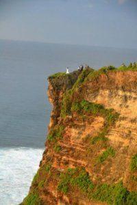 pemandangan di Bali