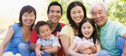 Liburan bersama keluarga di Bali