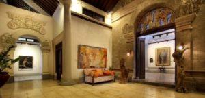 Agung Rai Museum Art