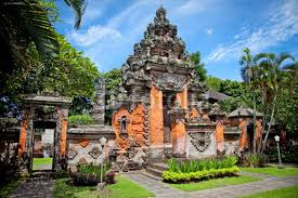 Museum Bali cocok juga buat liburan saat musim hujan