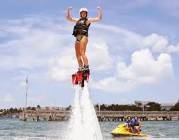new watersport Game Fly Board