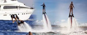 water jet pack bali